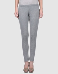 Cappopera Casual Pants Light Grey