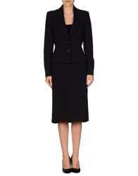 Les Copains Suits And Jackets Women's Suits Women Dark Brown