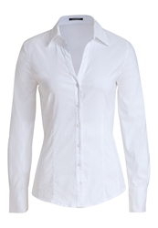 More And More Blouse White Off White