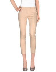 Soallure Trousers Casual Trousers Women Sand