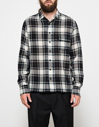 Simon Miller Bexar Green Plaid