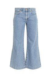 Mih Jeans Topanga Jeans Blue
