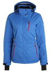 Killtec Hanne Ski Jacket Blau Blue