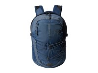 The North Face Borealis Shady Blue Heather Shady Blue Backpack Bags