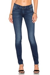 Hudson Jeans Collin Crop Contrary
