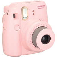 Amazon.Com Fujifilm Instax Mini 8 Instant Film Camera Blue Polaroid Camera Camera And Photo