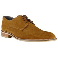 Kin By John Lewis Joel Suede Derby Shoes Tan