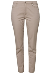 Golfino Trousers Light Taupe