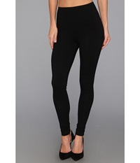 Lysse Ponte Legging W Center Seam 1519 Black Women's Clothing