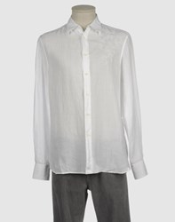 Ermanno Scervino Scervino Street Shirts Long Sleeve Shirts Men