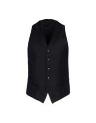 Carlo Pignatelli Cerimonia Vests Black