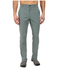 Columbia Royce Peak Pant Pond Men's Casual Pants Green