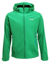 Regatta Static Ii Soft Shell Jacket Highland Green