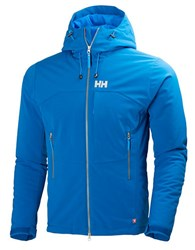Helly Hansen Paramount Insulated Softshell Jacket Blue