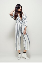 Free People Sacred Sands Wrap One Piece
