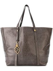 See By Chloe 'Bisou' Tote Grey