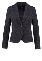More And More Blazer Black Multi