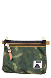 Poler Stuff Men's Camo Pouch