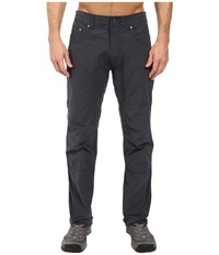 Kuhl The Outsider Carbon Men's Casual Pants Gray