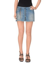 Jfour Denim Denim Skirts Women