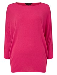 Phase Eight Becca Batwing Jumper Berry