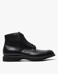 Alden Shoto Indy Boot Black