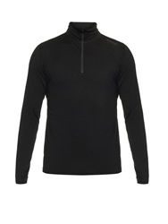 Mover Long Sleeved Merino Wool Jersey Ski Top