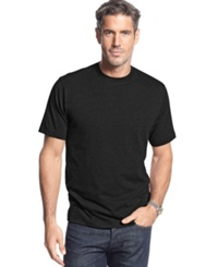 John Ashford Big And Tall Short Sleeve Crew Neck T Shirt