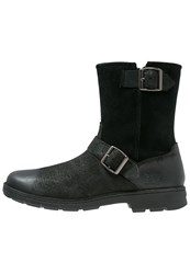 Ugg Winter Boots Black