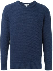 Soulland 'Ricketts' Sweater Blue