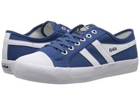 Gola Coaster Blue White Women's Shoes
