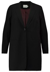 Junarose Jrkity Short Coat Black