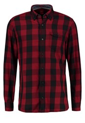 S.Oliver Regular Fit Shirt Passion Red