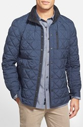Men's Victorinox Swiss Army 'Bernhold' Quilted Thermore Insulated Jacket Online Only