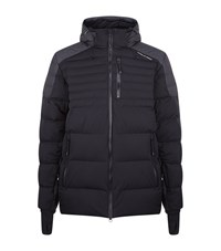 Porsche Design Functional Down Jacket Male Black