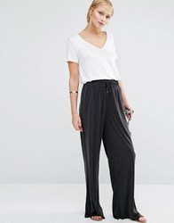 Just Female Cosmo Trousers Black