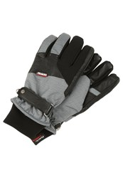 Roeckl Sports Kuwad Gloves Antracite Grey