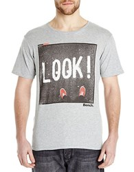 Bench Observe Graphic Tee