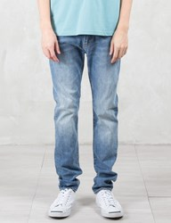 Paul Smith Light Washed Slim Fit Jeans