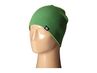 686 Standard Beanie Green Knit Hats