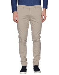 U Ni Ty Unity Trousers Casual Trousers Men Light Grey