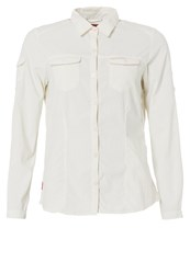 Craghoppers Shirt Sea Salt White