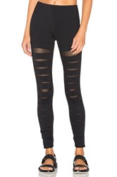 Lorna Jane Provocative Legging Black
