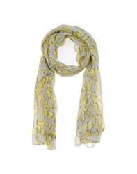 Jil Sander Accessories Oblong Scarves Men