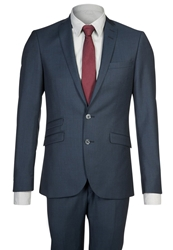 Tiger Of Sweden Nedvin Suit Cloud Blue
