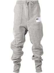 Final Home Track Pants Grey