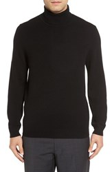 Nordstrom Men's Men's Shop Cashmere Turtleneck Sweater