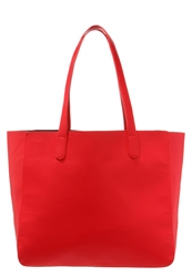 Evenandodd Tote Bag Red