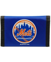 Rico Industries New York Mets Nylon Wallet