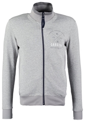 Gaastra Vernier Tracksuit Top Grey Heather